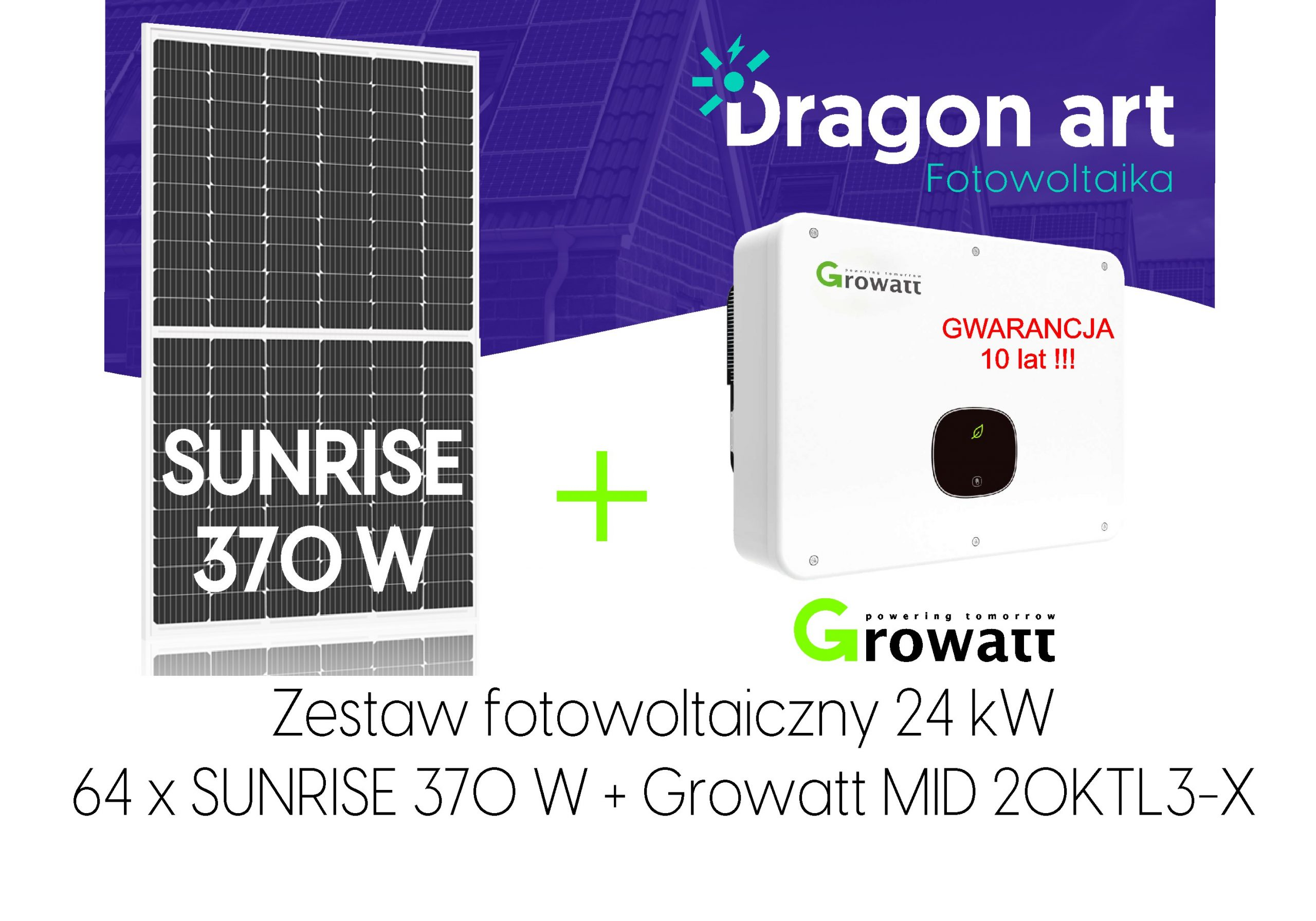 Zestaw 24 kW